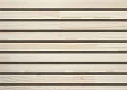 LIGNO Acoustic Light Panels 625-19-6 Surface Finish