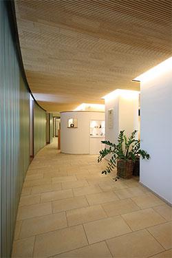 Installing LIGNO Acoustic Light Panels on Ceilings
