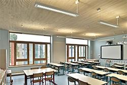 Room Acoustics in Schools