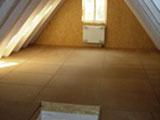 Soundproofing Loft Floor and Walls