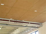 Sound Proofing Metal Ceilings