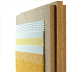 Diffutherm External Wall Insulation Wood Fibre Board
