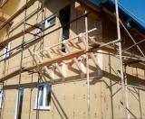 Refurbished House EWI