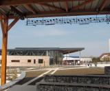 Pavatex Insulated Music School
