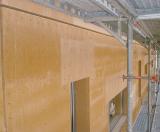 Pavatherm Plus on External Apartment Walls