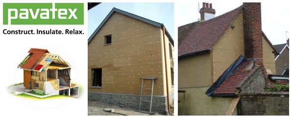 insulating old and historic buildings wood fibre insulation