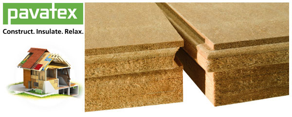 Wood Fibre Natural Insulation Wall Roof Floor And Attic
