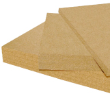 Pavatherm Wood Fibre Board