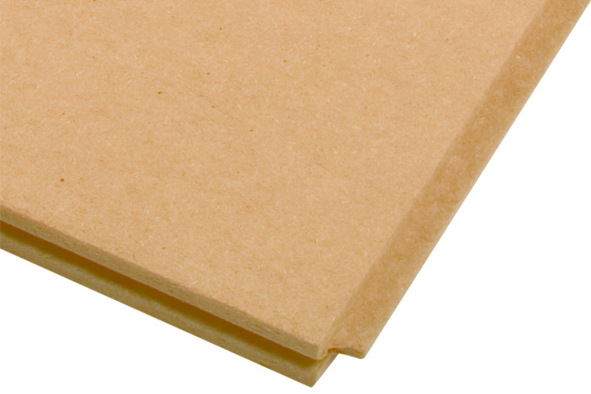 Isolair Wood Fibre Sarking Board