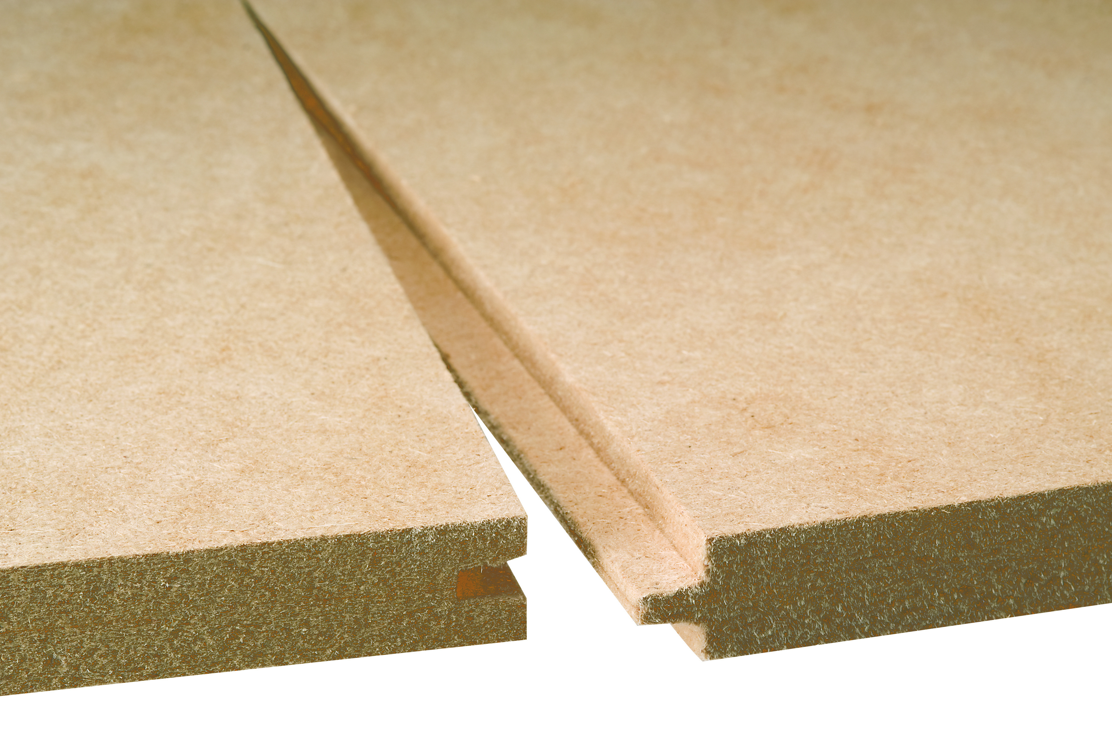 Isoroof Wood Fibre Sarking Board