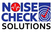 Noisecheck Solutions Logo