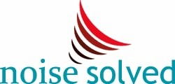 Noise Solved Logo