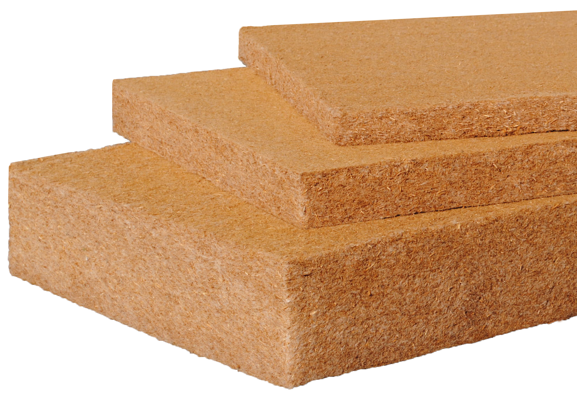 Pavaflex Flexible Wood Fibre Insulation