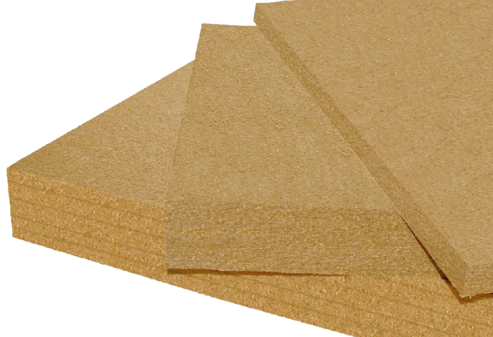 Pavatherm Wood Fibre Insulation Board