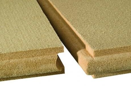 Pavatherm-Combi Wood Fibre Sarking Board
