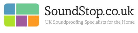 SoundStop Logo