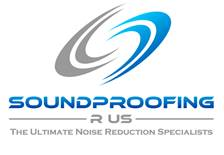 Soundproofing R Us Logo