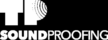 TP Soundproofing Logo